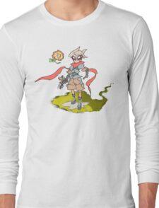 Boktai Django Long Sleeve T-Shirt