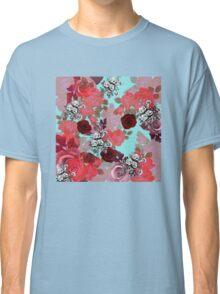 ROSEN'Rose #redbubble #giftoriginal Classic T-Shirt