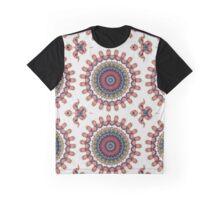 Modern Mandala Art 28 Graphic T-Shirt