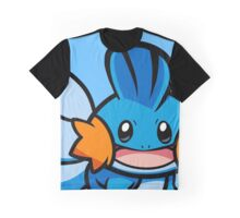 Mudkip Graphic T-Shirt