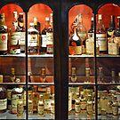Whisky in the cupboard by Arie Koene