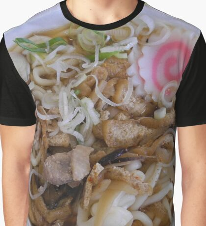 Japanese cuisine Graphic T-Shirt
