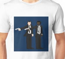 Vince & Jules Unisex T-Shirt