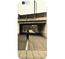 Street Photography 6 iPhone Case/Skin