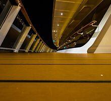 Deck View by barkeypf