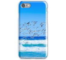 Nature - Birds 2 iPhone Case/Skin