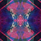 Psychedelic X-Ray pattern by mikath