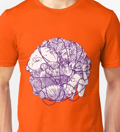 Stuff Unisex T-Shirt