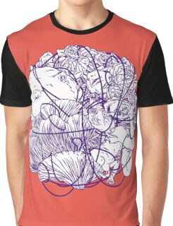 Stuff Graphic T-Shirt