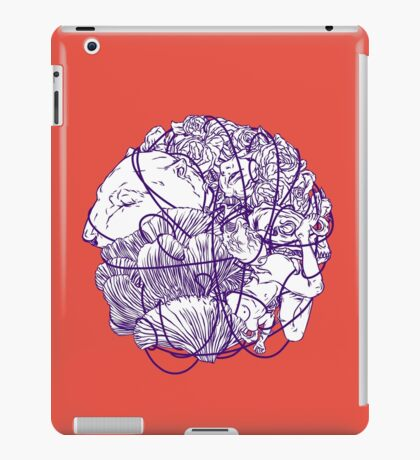 Stuff iPad Case/Skin