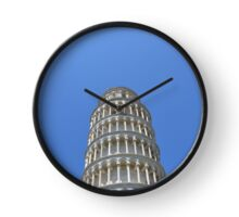 Leaning tower of Pisa Clock