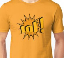 lol comics Unisex T-Shirt