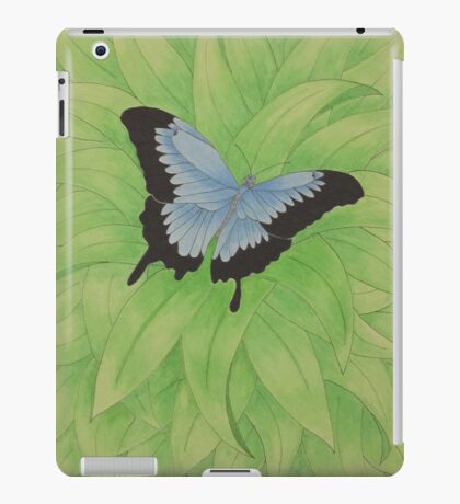 Ulysses Butterfly   iPad Case/Skin