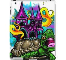 Fantasy Castle iPad Case/Skin