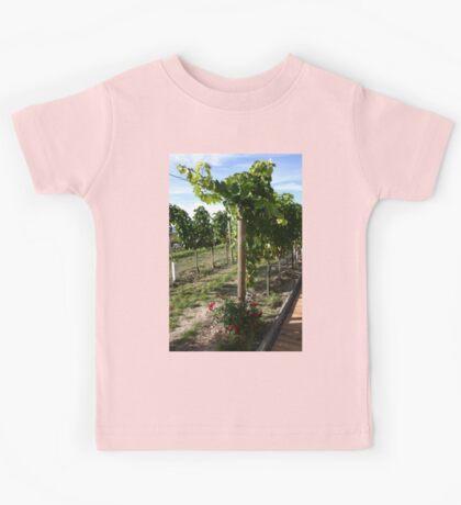 Vineyard #5 Kids Tee