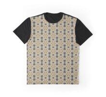 Modern Mandala Art 4 Graphic T-Shirt