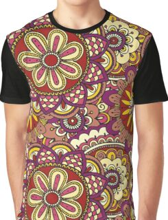 Mandalas Graphic T-Shirt