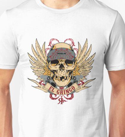 ROGUE GRINGO Unisex T-Shirt