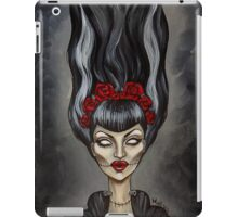 Strangely Sexy iPad Case/Skin