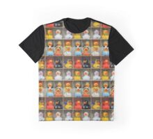 Which Rubber Duck for My Next Bath? Graphic T-Shirt