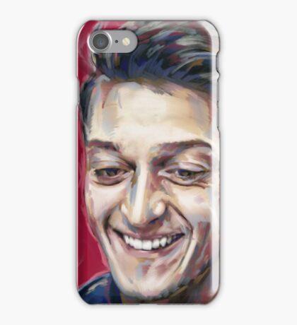Mesut Ozil - Irresistible! iPhone Case/Skin