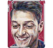 Mesut Ozil - Irresistible! iPad Case/Skin