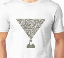 Clothes choice Unisex T-Shirt