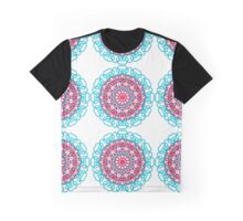 Modern Mandala Art 16 Graphic T-Shirt