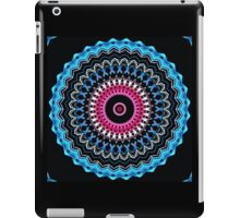 Modern Mandala Art 27 iPad Case/Skin