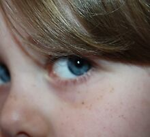 baby blue eyes by swallow-hutchby
