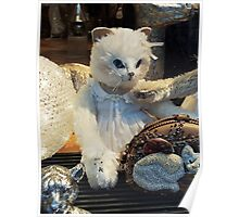 Toy Cat  Poster