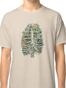 I can't breathe without you Classic T-Shirt