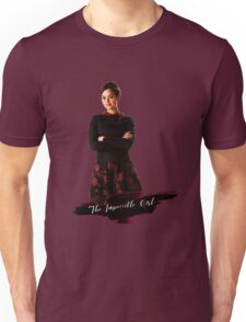 Clara Oswald / The Impossible Girl / Doctor Who  Unisex T-Shirt
