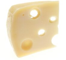 Swiss Cheese by BravuraMedia