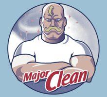 Major Clean Kids Clothes