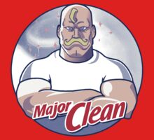 Major Clean T-Shirt