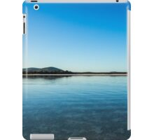 Nature - Salt Lake 1 iPad Case/Skin