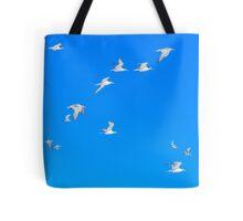 Nature - Birds Tote Bag
