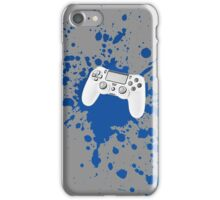 Playstation 4 Controller iPhone Case/Skin