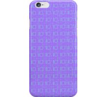 background texture iPhone Case/Skin