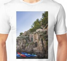 Dubrovnik Old Town Unisex T-Shirt
