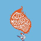 Good Mythical Morning by mysticus