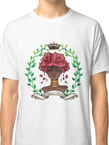 Natural Queen Classic T-Shirt