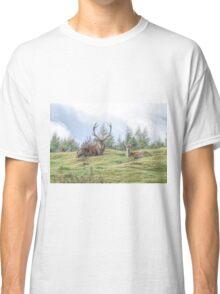 Monarch of the Glen Classic T-Shirt