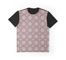 Modern Mandala Art 30 Graphic T-Shirt