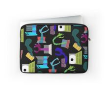 Monsters in Closets Laptop Sleeve