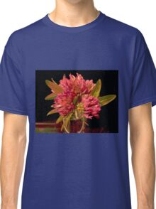 Red Clover 1 Classic T-Shirt