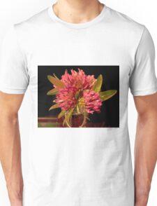 Red Clover 1 Unisex T-Shirt