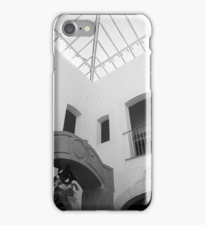 Casa de Cultura iPhone Case/Skin