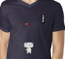 FEZ #1 Mens V-Neck T-Shirt
